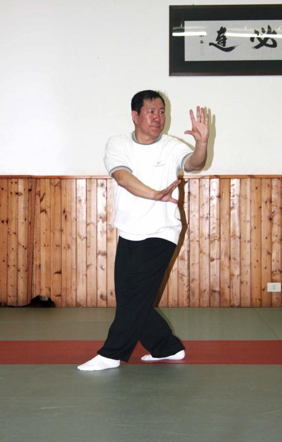 Qing Long Tan Zhua - Il Drago Azzurro allunga la zampa
