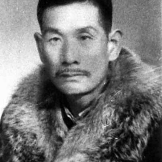 I Maestro Li Zhong Zhi