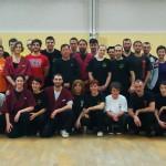 Stage del Maestro Yang Lin Sheng - Bologna 16 Marzo 2014
