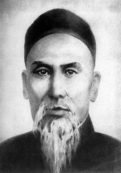 Yang Lu Chan, fondatore del Taiji Quan Yang